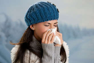 Места Писания, которые помогут вам твёрдо стоять против простуды