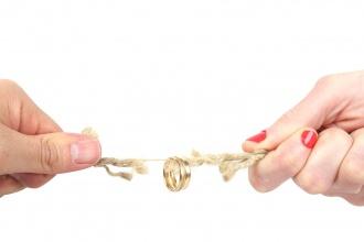 Как мне справиться с проблемами в браке?