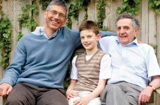 Обетования для мужей и отцов