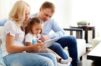 Как я могу оказывать хорошее влияние на моих детей?