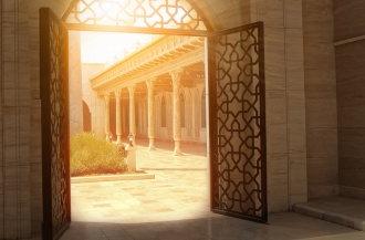 Как вера открывает двери