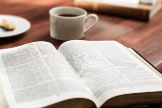 Наполните свою жизнь Божьим Словом