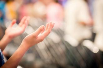77 стихов Писания о проявлении славы Божьей