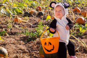 Разве Хэллоуин — просто безвредная забава?